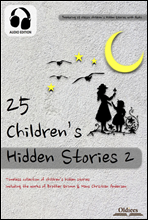 25 Children′s Hidden Stories 2 (동화 작품집)
