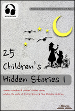 25 Children′s Hidden Stories 1 (동화 작품집)